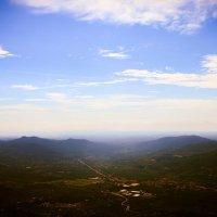 Spain :: Chera -