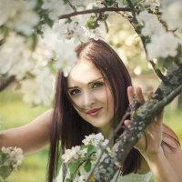 Натали, утоли печали ) :: Алеся Корнеевец