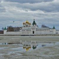 Ипатьевский монастырь :: Святец Вячеслав