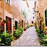 Городские улицы :: Лидия (naum.lidiya)