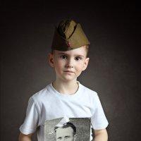 Память поколений :: Яна Валова