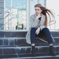 Стиль города :: Наталья Кирсанова