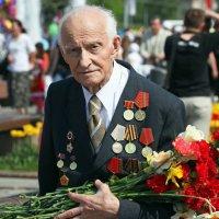 9 мая :: Михаил Бибичков