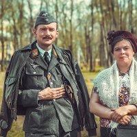 Весна 41-го :: Виктор Седов