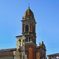 Площадь трех церквей :: M Marikfoto