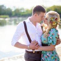 свадьба 2016 :: Svetlana SSD Zhelezkina