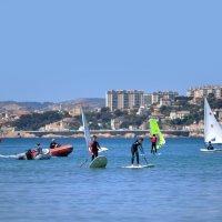 Ecole nautique. Marseille :: Elvira Tabisheva Peirano