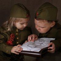 Стратегия :: Oleg Akulinushkin