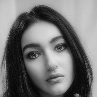 The photographic portrait. :: krivitskiy Кривицкий
