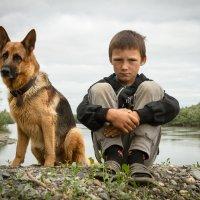 Дружба - дело серьёзное :: Алексей (АСкет) Степанов