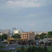 Краснодар, мост :: Balakhnina Irina
