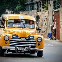 Кубинская машина :: Arman S