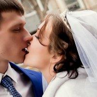 Люба и Андрей :: Сергей Тонких