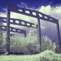Триумфальные арки :: Damir (@) KHABIBULLIN