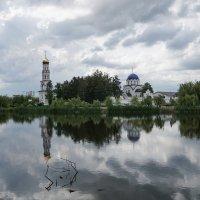 Женский монастырь иконы Божьей матери :: Андрей Майоров