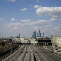 Москва праздничная :: Алексей Соминский