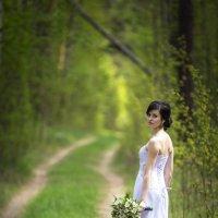 Путь к счастью :: Виктор Зенин
