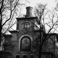 Александровский парк :: Nikita S