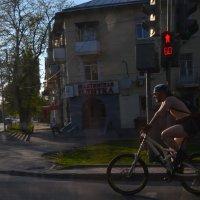 29 Апреля )) Ростовская весна ))) :: Наталья Мельникова
