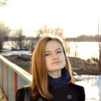 Md: Полина :: Анжелика Романова