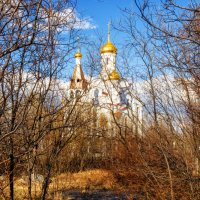 Весна :: Игорь Матвеев