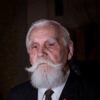 Случайные встречи :: Владимир Батурин