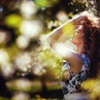 в цвету :: ekaterina kudukhova #PhotobyKaterina