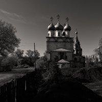 Вологда изнутри :: Анатолий Тимофеев