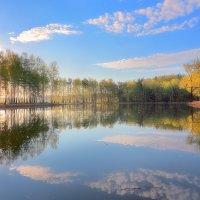 Рассветы мая...3 :: Андрей Войцехов