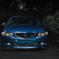 Honda Accord EURO R :: Денис Барсуков