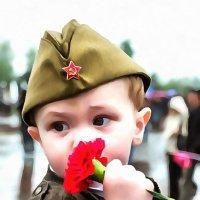 9 мая :: Владимир Беляев ( GusLjar )