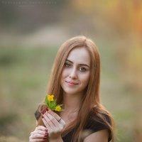 Ксюша :: Ярослава Бакуняева