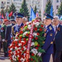 С Днем Победы! :: Сергей Исаенко