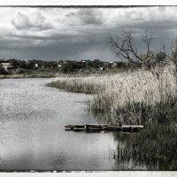 мостик моего детства... :: Виталий Буряк