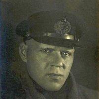 Мой  отец. 1943 год. :: Валера39 Василевский.