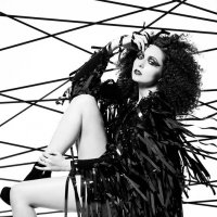 BLACK&WHITE :: Sandra Snow