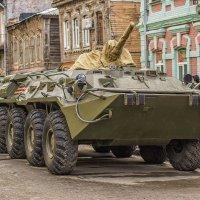 Пушки зачехлены! :: Сергей Исаенко