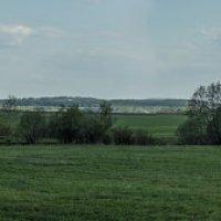 О поле, поле, кто тебя....(с) :: Яков Реймер