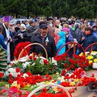 память народа :: Alexandr Staroverov
