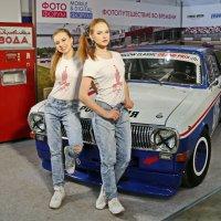 80-е :: Александр Сивкин