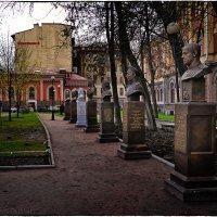My magic Petersburg_01932 :: Станислав Лебединский