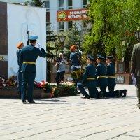 Вечная память героям Великой Отечественной Войны :: Виктор Филиппов