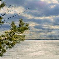 Озеро :: Константин Харлов