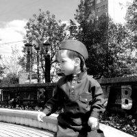 ...С Праздгиком Победы,дорогие Ветераны! :: AL