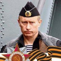 Моя Россия!!! :: Геннадий Оробей