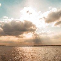 Озеро Б.Аллаки :: Nataliya Belova