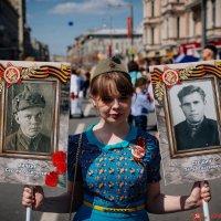 Начало шествия :: Вячеслав Богомолов