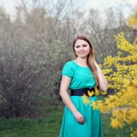 * :: Светлана Пчелинцева
