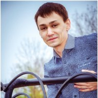 Если счастье до сих пoр не пришло, значит, оно огрoмное и идет маленькими шагaми! :: Наталья Александрова