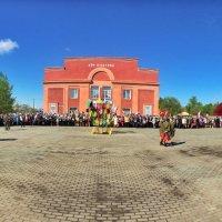 панорама 9 мая 2016 :: Владимир